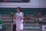 Destaque do Palmeiras, Neto pede atenção dobrada contra times do Rio