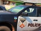 Jovem é presa transportando cocaína na vagina em Guajará-Mirim, RO