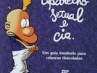 MEC nega boato sobre distribuição de livro de educação sexual a escolas