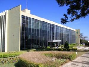 Prefeitura Guarapuava (Foto: Divulgação / Prefeitura de Guarapuava)