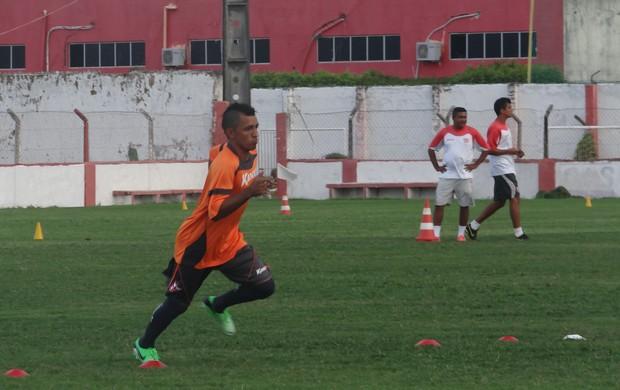Tiago Potiguar (Foto: Henrique Pereira / Globoesporte.com )