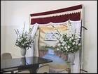 Após ser velado por outra família, jovem é enterrado em Getulina