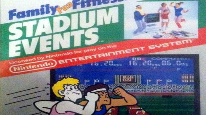 Condições excepcionais fazem leilão do cartucho Stadium Events chegar a mais de R$ 250 mil (Foto: My Nintendo News) (Foto: Condições excepcionais fazem leilão do cartucho Stadium Events chegar a mais de R$ 250 mil (Foto: My Nintendo News))