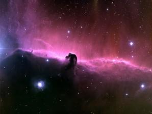 Nebulosa Horsehead