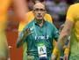 Jordi Ribera troca o comando da seleção brasileira pela espanhola