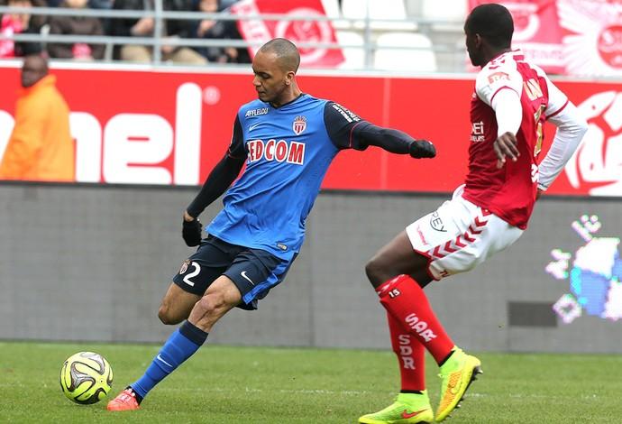 Fabio, Monaco (Foto: Agência AFP)