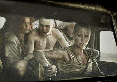 Mad Max: Estrada da Fúria (Foto: Warner Bros.)