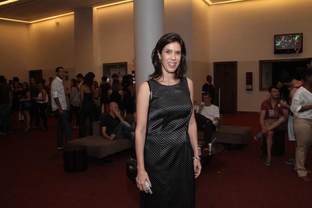 Maria Clara Gueiros (Foto: Thyago Andrade- Brazilnews)