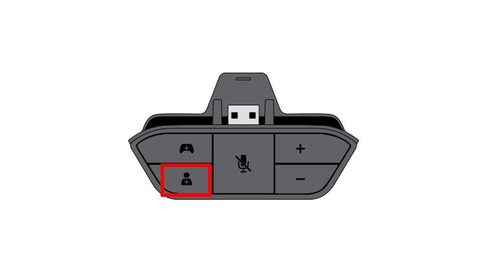 Adaptador para controle do Xbox One (Divulgação/Microsoft)