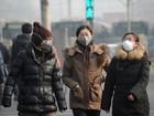 Poluição em Pequim fica 25 vezes acima do nível recomendado