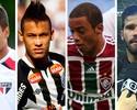 Santos é quem mais revela brasileiros para as cinco maiores ligas europeias