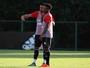 """Oswaldo explica escolha por Rodney Wallace no Sport: """"Mais consistência"""""""
