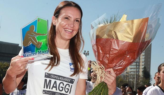 torneio Troféu Maurren Maggi  (Foto: Fernanda Paradizo / ZDL)