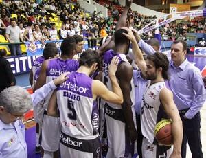 Mogi das Cruzes basquete (Foto: Cleomar Macedo)
