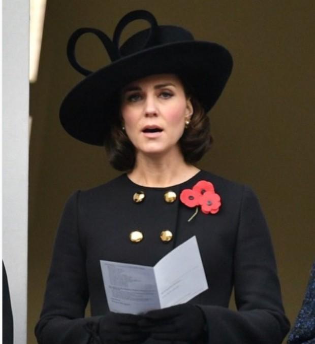 Kate Middleton (Foto: Reprodução / Instagram)