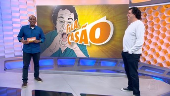 Casagrande responde perguntas dos torcedores sobre o início do Brasileirão