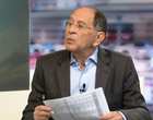 Narrador fala sobre gol histórico (Reprodução/SporTV)