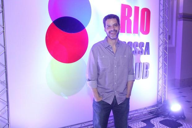 Bruno Garcia (Foto: Thyago Andrade / Brazil News)