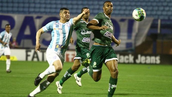 william avaí  (Foto: Jamira Furlani / Avaí FC)