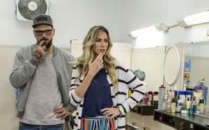 SOS Salvem o Salão_Temporada 3_Episódio 3_Mariana Weickert e Ricardo dos Anjos