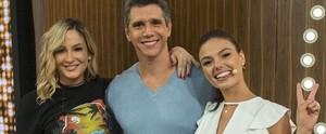 Confira a a grade de programação da emissora entre 24 a 30/09 (Renato Rocha Miranda / Globo)