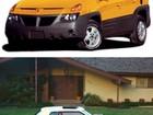 Site lista os 'piores carros' já vendidos nos EUA