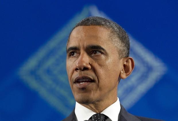 obama (Foto: AP)