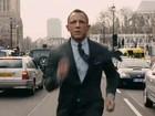 Daniel Craig chora ao ouvir música de Adele para o filme '007', diz site