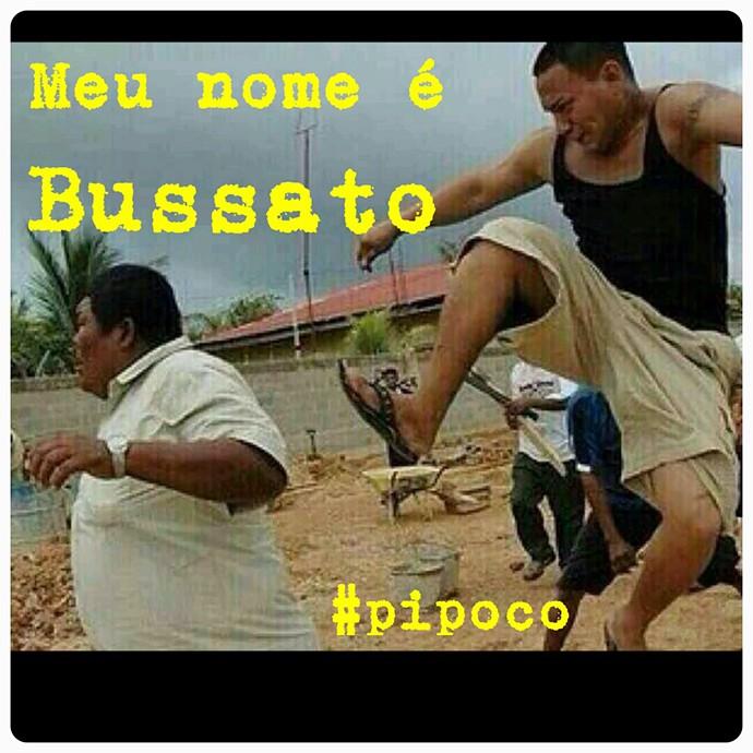 Busatto - meme