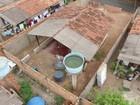 Ações de combate à dengue são feitas em Cuiabá no dia 'D'
