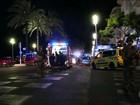 Polícia francesa prende 2 suspeitos de envolvimento com ataque em Nice