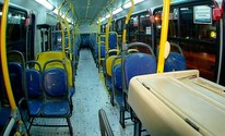 Terça (26) - Grávida assalta passageiros em ônibus na Zona Oeste de Natal, diz PM (Reprodução/Inter TV Cabugi)