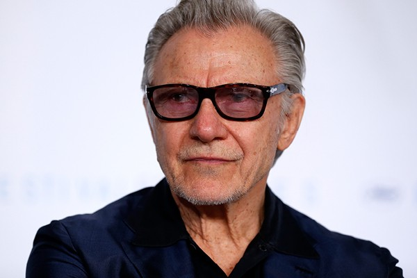 Harvey Keitel (Foto: Getty Images)