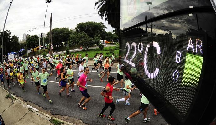 Meia Maratona de São Paulo euatleta (Foto: Marcos Ribolli)