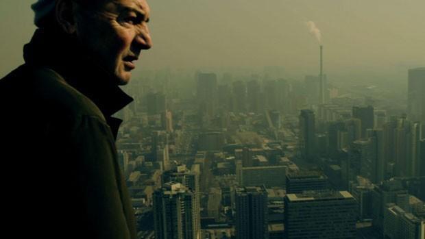 Documentário sobre vida e obra de Rem Koolhaas estreia em Veneza (Foto: Reprodução)