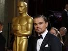 Leonardo DiCaprio já está no Rio de Janeiro, diz jornal