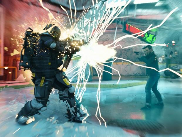 'Quantum Break' é um dos games mais esperados de 2016, e será lançado para Xbox One e PC (Foto: Divulgação/Microsoft)
