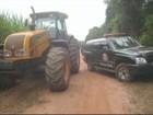 Fazendeiros discutem segurança após série de roubos em Barretos, SP