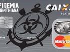 Caixa lança cartão 'epidemia corinthiana' para celebrar Mundial