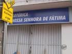 Lotérica sofre terceiro assalto em menos de dois meses em Varginha