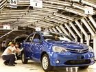 Veja imagens da inauguração da fábrica da Toyota em Sorocaba