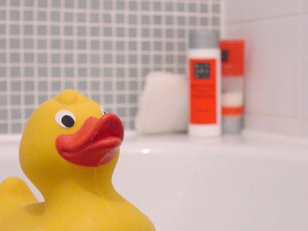 Shampoo Interatividade Bem Estar (Foto: Sxc.hu)
