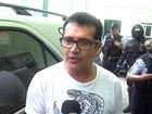 'Comprei a briga das crianças', diz Beto Barbosa após prisão no Ceará