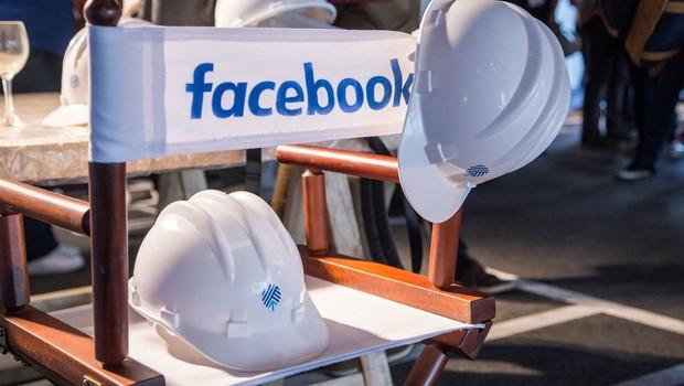 Facebook vai criar a Estação Hack São Paulo (Foto: Marco Torelli/Facebook/Divulgação)