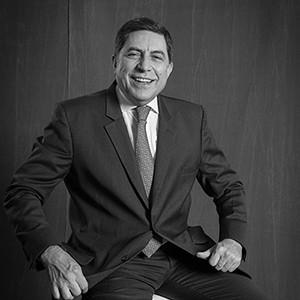 Luiz Carlos Trabuco, CEO do Bradesco (Foto: Rogério Albuquerque)