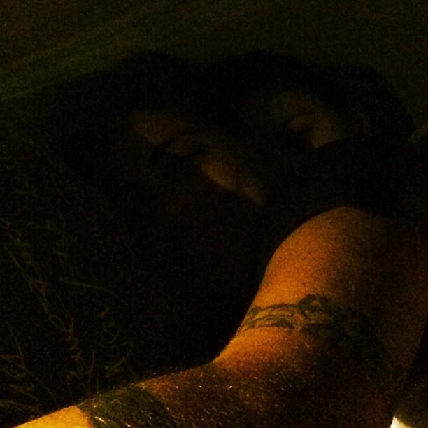 Thammy Miranda e namorada (Foto: Instagram/ Reprodução)