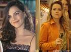 Camisetas de lingeries são as apostas das personagens de Em Família  (Foto: Em Familia/TVGlobo)