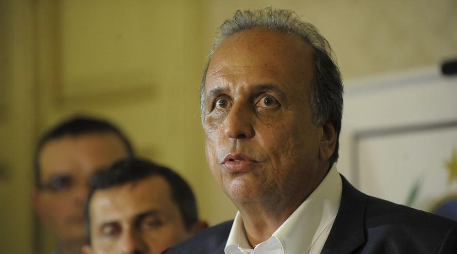 Governador do Rio, Luiz Fernando Pezão (PMDB) (Foto: Flickr)