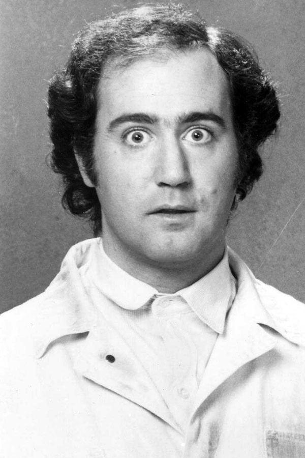 Andy Kaufman (1949-1984) (Foto: Getty Images)