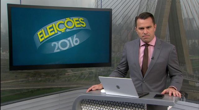 Datafolha divulga 2ª pesquisa de intenção de voto para a prefeitura de São Paulo